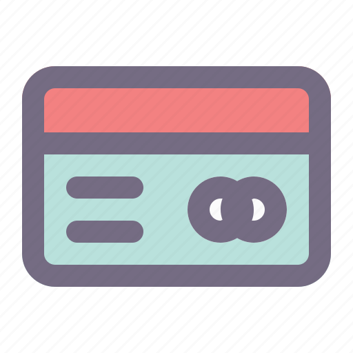 Business, card, company, credit, debit, finance, payment icon - Download on Iconfinder