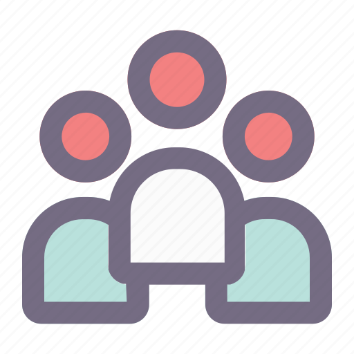 business, company, finance, office, people, team, teamwork icon
