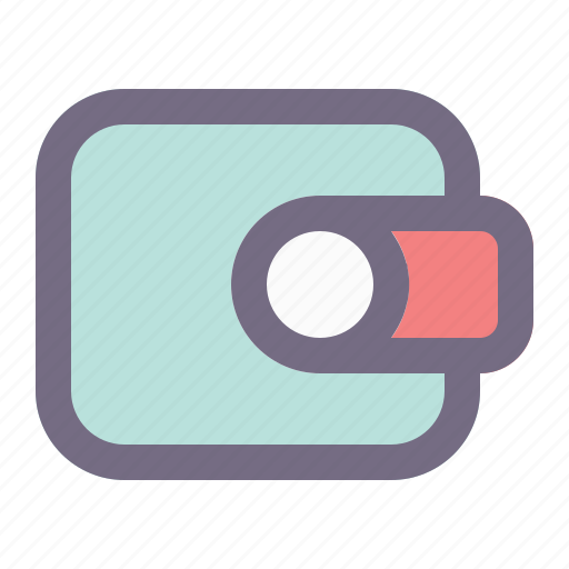 business, company, finance, money, office, payment, wallet icon
