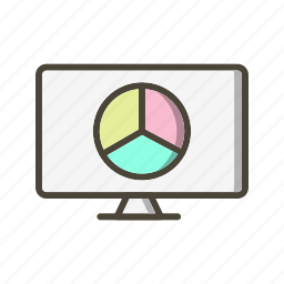 marketing, planning, strategy icon