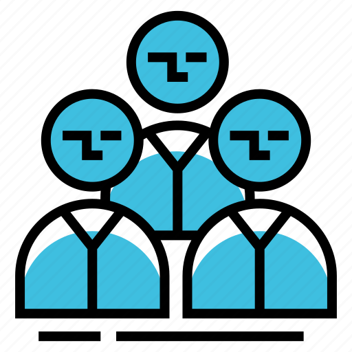 business, group, human, organization, people, person, user icon