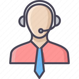 call, customer, faq, help, information, service, support icon