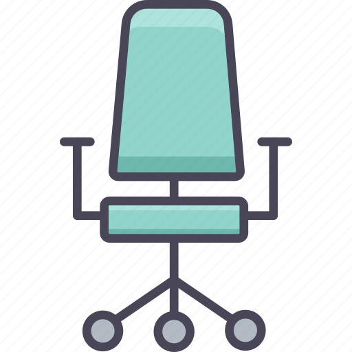 arm chair, boss chair, business, chair, decison, office, seat icon