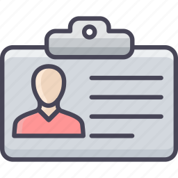card, icard, id, id proof, identity, proof icon