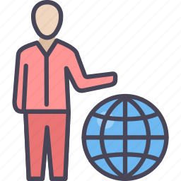 browser, business, internet, network, seo, web, website icon