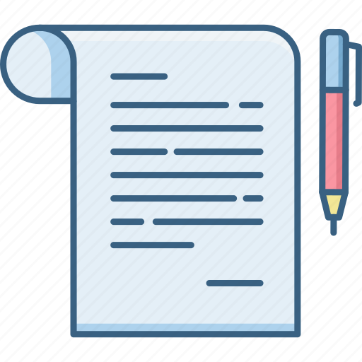data, document, paper, sheet icon