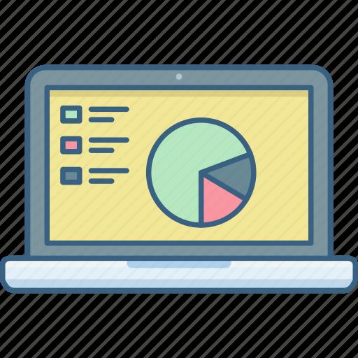 Analytics, analysis, chart, data, statistics icon - Download on Iconfinder