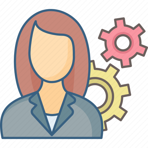 Hr, hr manager, human resource, employee, human, manager, recruitment icon - Download on Iconfinder