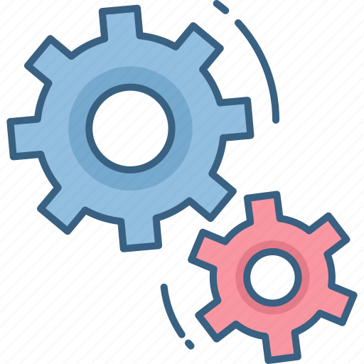 configuration, options, settings, system, tools icon