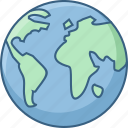 earth, global, globe, international, location, world, worldwide icon