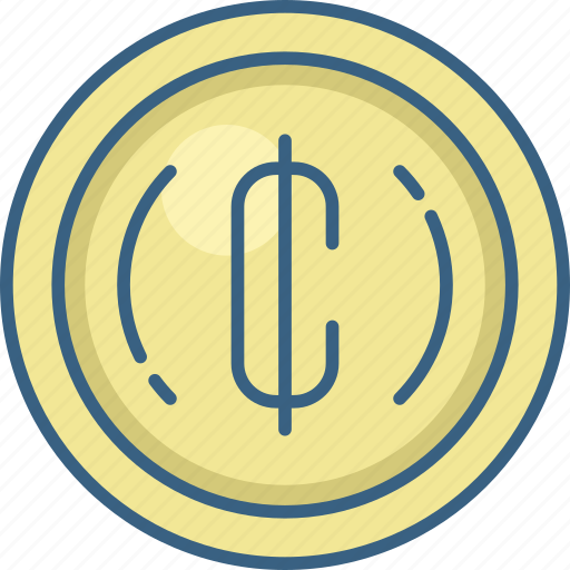 Cent, coin, cash, currency, financial, card, money icon - Download on Iconfinder