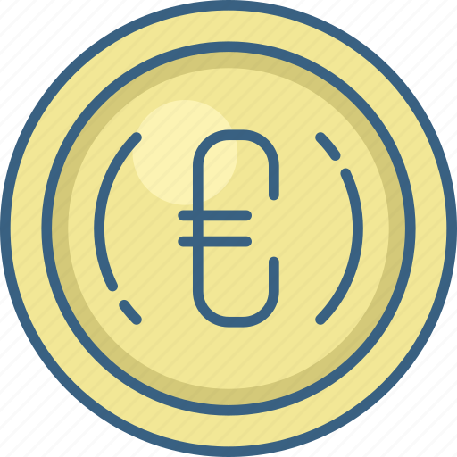Cent, coin, cash, currency, dollar, money icon - Download on Iconfinder