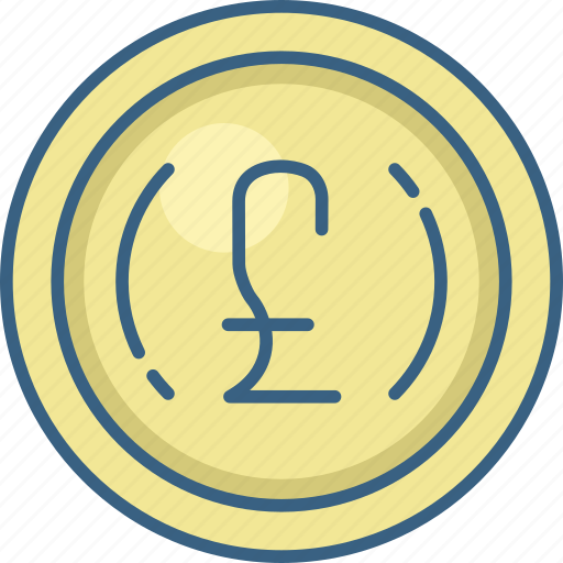 Euro, banking, cash, coin, currency, money icon - Download on Iconfinder