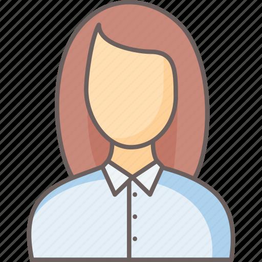 business, employee, executive, financial icon