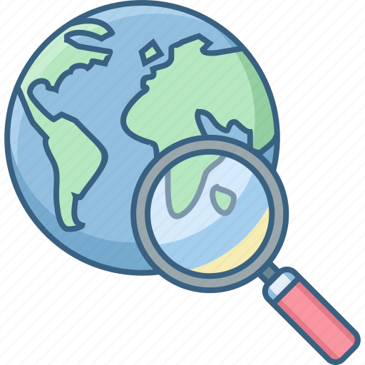 Global, global search, search, business, find, seo, world icon - Download on Iconfinder