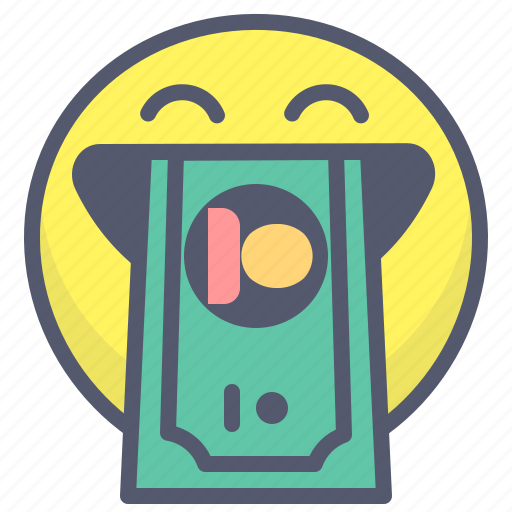 Business, dollar, grow, investor, mouth, proud, successful icon - Download on Iconfinder