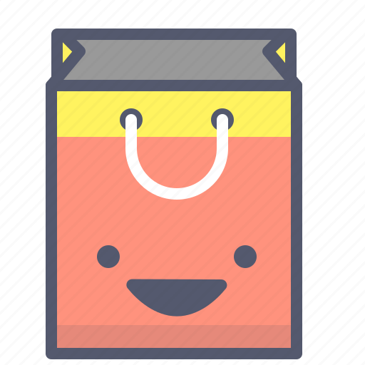 Mall, shopbag, shopping, spend icon - Download on Iconfinder