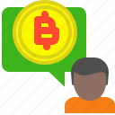 bitcoin, chat, crypto, group, message, strategy