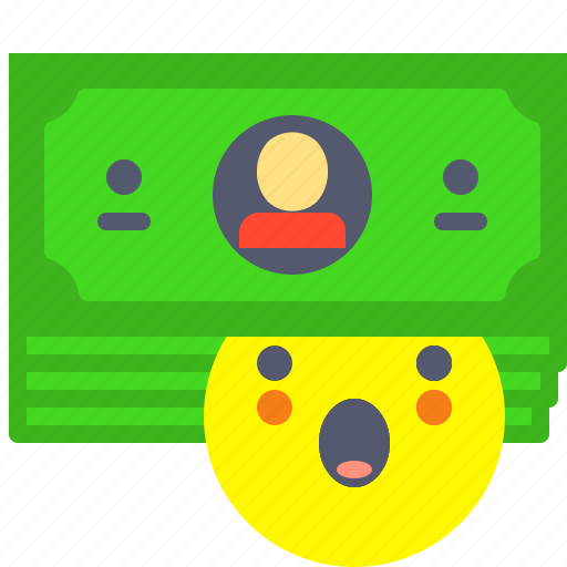 Bill, dollar, grow, money, sum, target, wealth icon - Download on Iconfinder