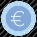 business, business & finance, coin, euro, euro coin, money