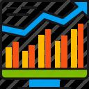 analysis, analytics, chart, diagram, graph, growth, statistics