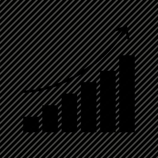 analysis, analytics, business, data, diagram, graphics, seo performance icon