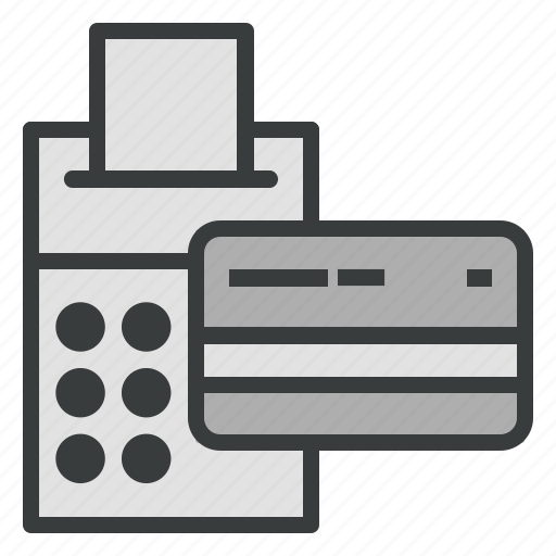 accounting, business, calculator, creditcard, finance icon