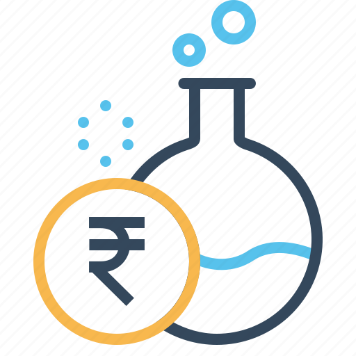 business, finance, market, money, research, scope, source icon
