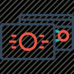 atm, card, credit, debit, methods, payment, transaction icon