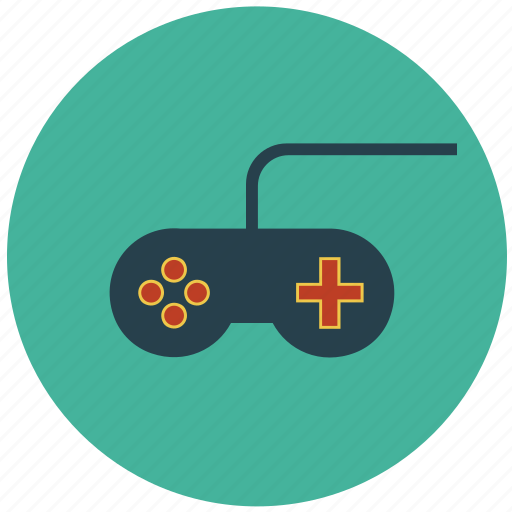 arcade, controller, game, gamepad, gaming, joystick, video icon