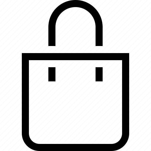 bag, business, company, corporate, finance, mix, shopping icon