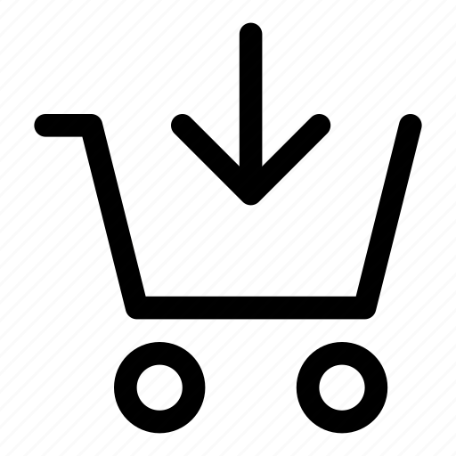basket, buy, cart, sale, sell, shop, shopping icon