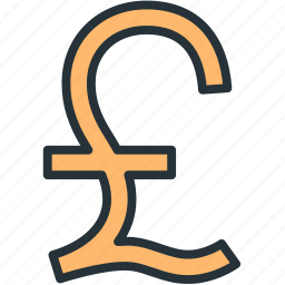 business, currency, finance, lira icon