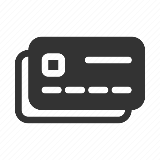bank, business, card, credit card, debit card, finance, payment icon