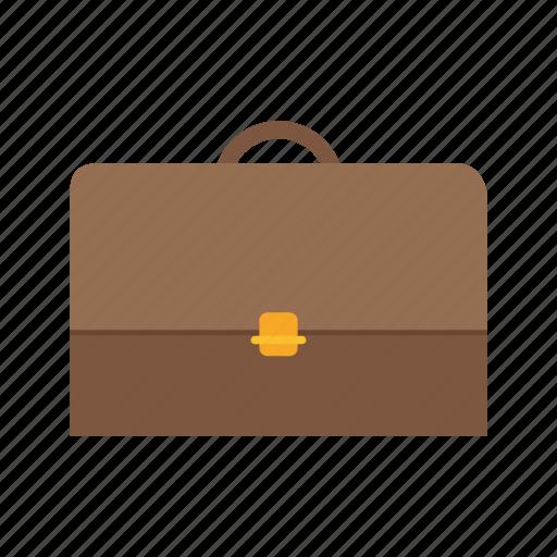 bag, baggage, briefcase, case, luggage, travel icon