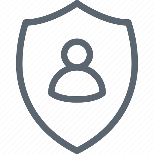 guardar, insurance, personal, plan, protection, save, secure, shield icon