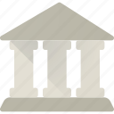 bank, banking, business, credit, currency, money icon