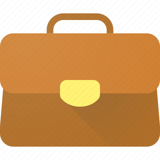 bag, briefcase, business, case, luggage, suitcase icon