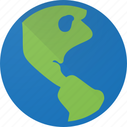 connection, earth, global, globe, internet, marketing, planet icon
