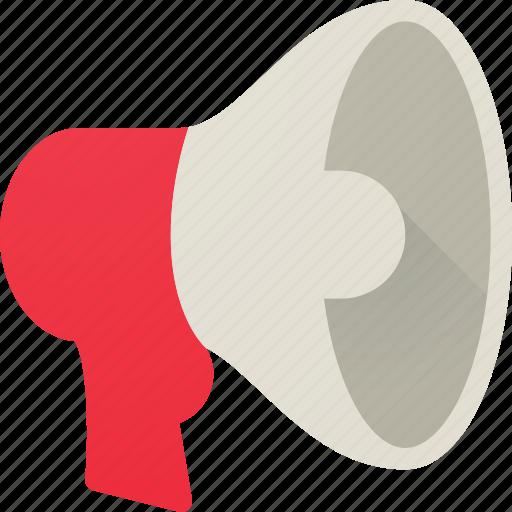 advertismen, avertise, communication, loudspeaker, marketing, social, talk icon