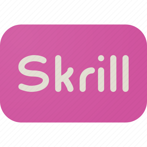 cart, ecommerce, money, pay, payment, shopping, skrill icon