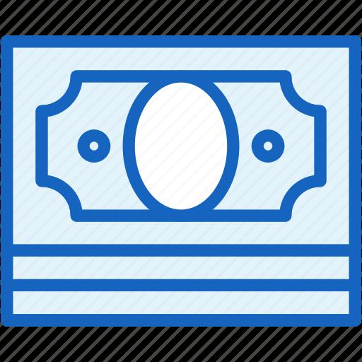 business, cash, finance, money, stack icon