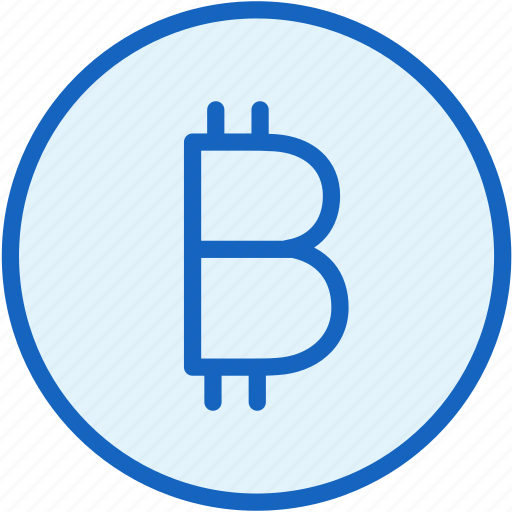 bitcoin, business, coin, currency, finance, value icon