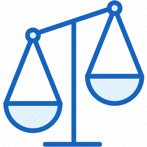 balance, business, finance, libra icon