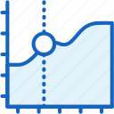 business, chart, finance, graph, statistics, stats icon