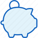 box, business, finance, money icon