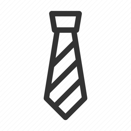 business, company, necktie, office, professional, seo, tie icon