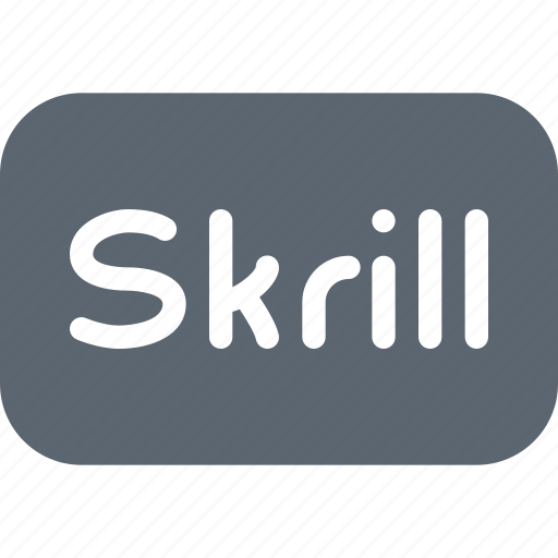 buy, cart, ecommerce, pay, payment, shopping, skrill icon
