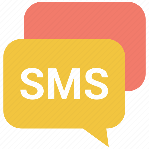 Chat, communication, message, sms icon - Download on Iconfinder