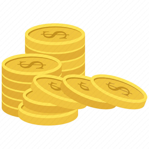 Business, coin, dollar, money icon - Download on Iconfinder